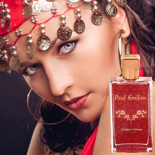 Элитная парфюмерия (1)