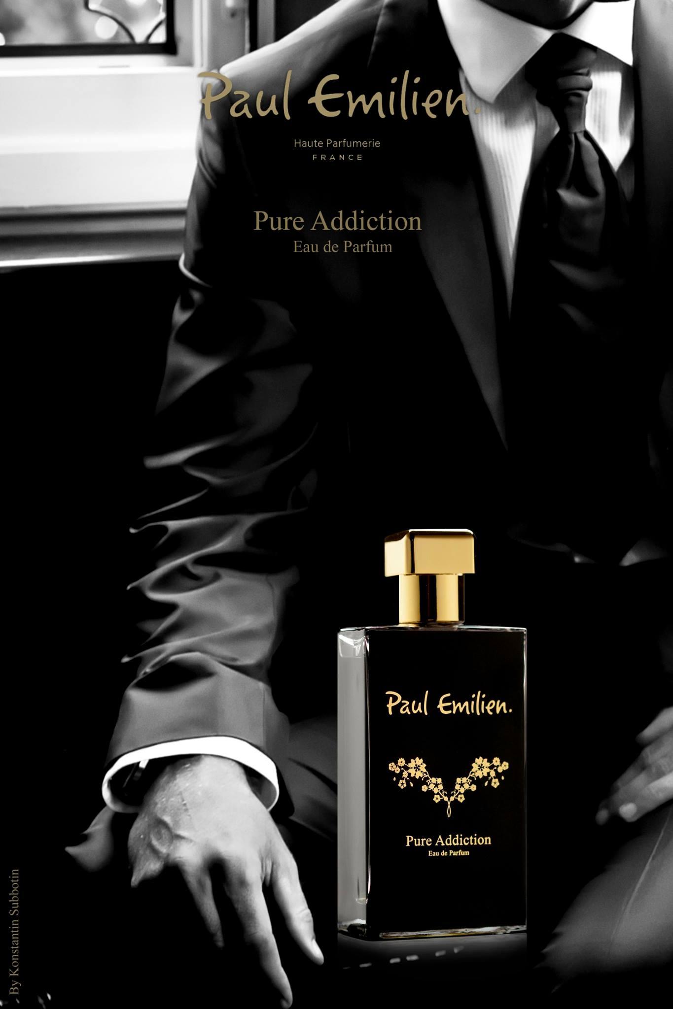 Элитная парфюмерия (10)