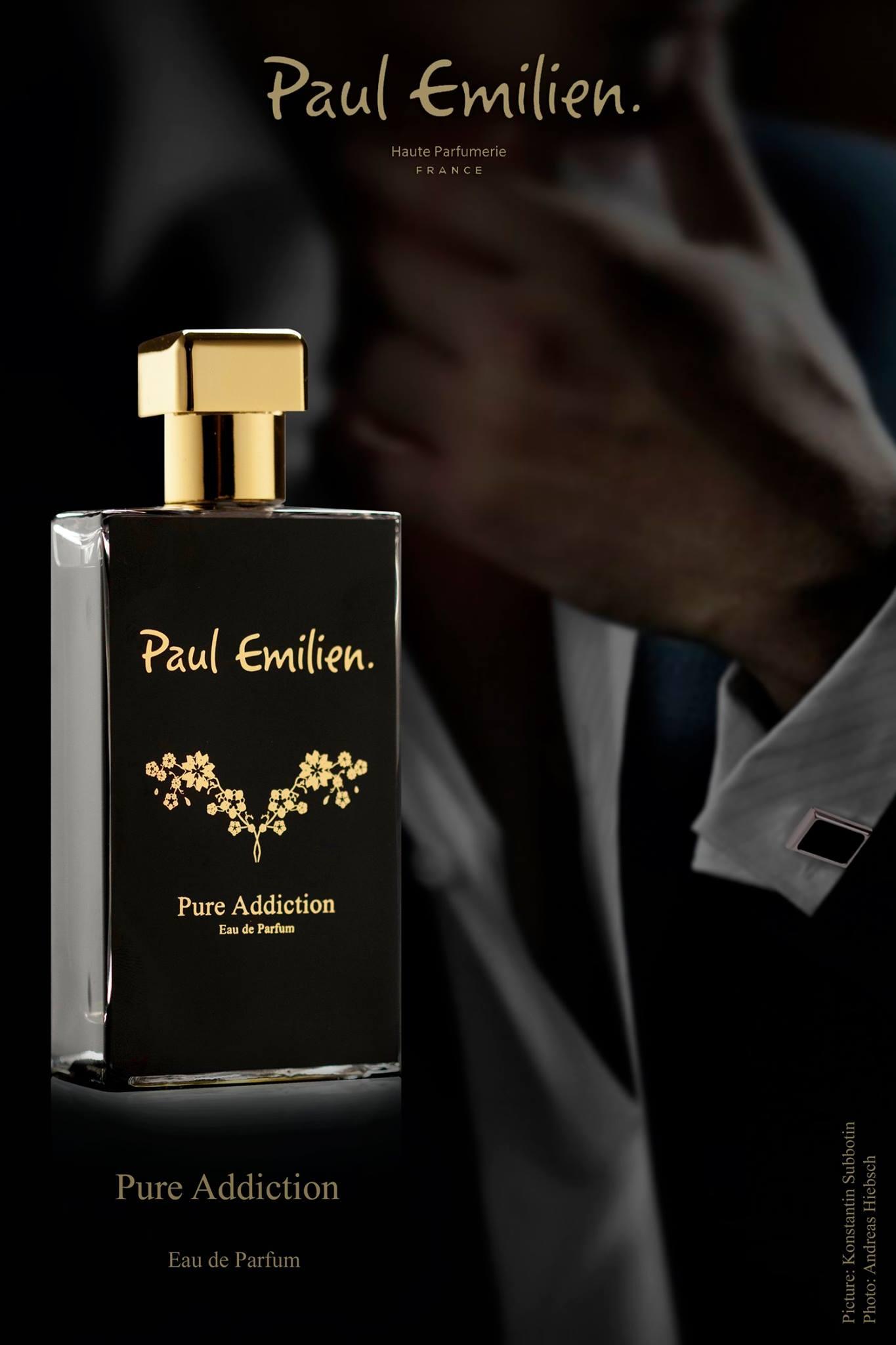 Элитная парфюмерия (2)