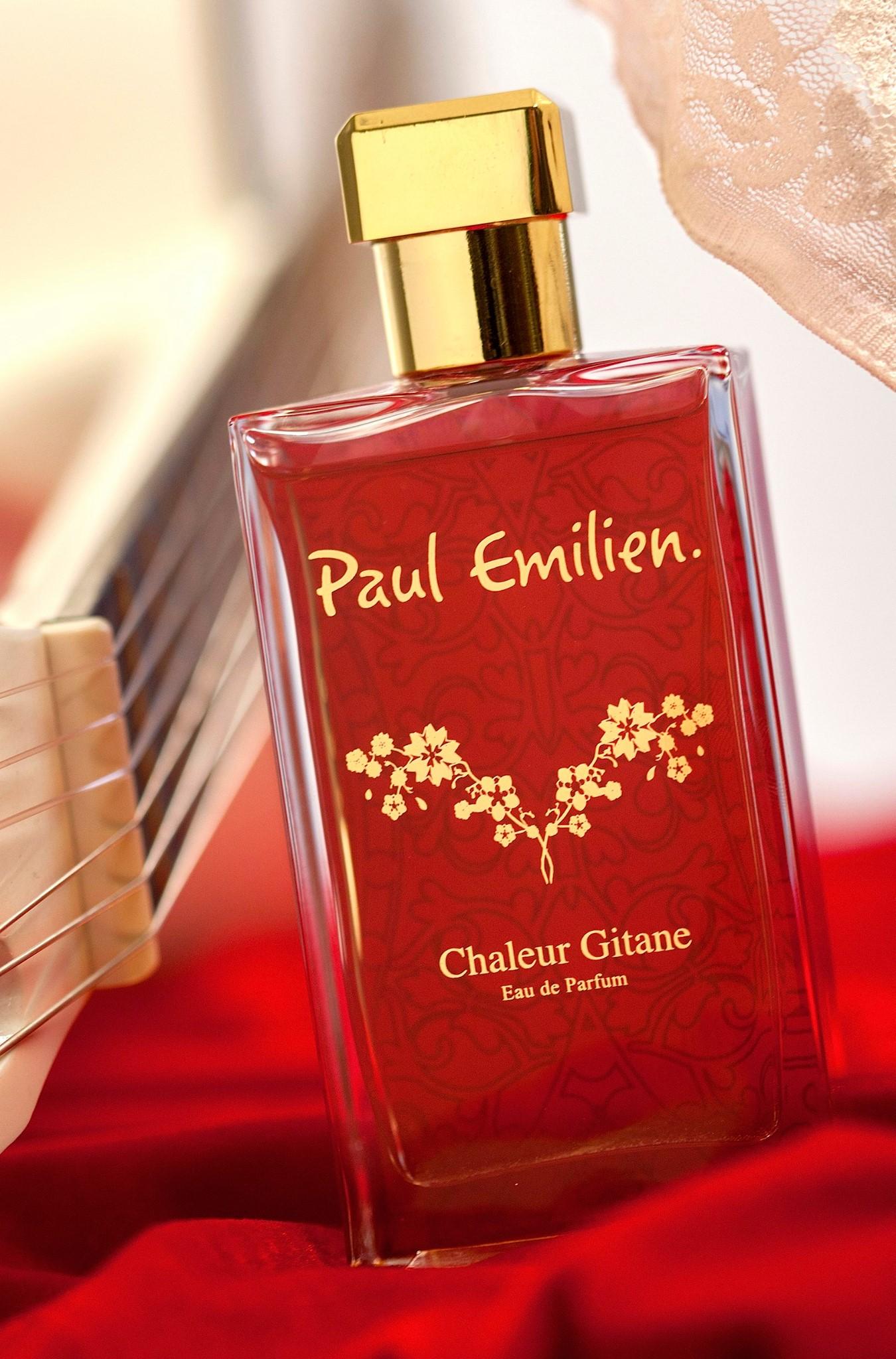 Элитная парфюмерия (3)