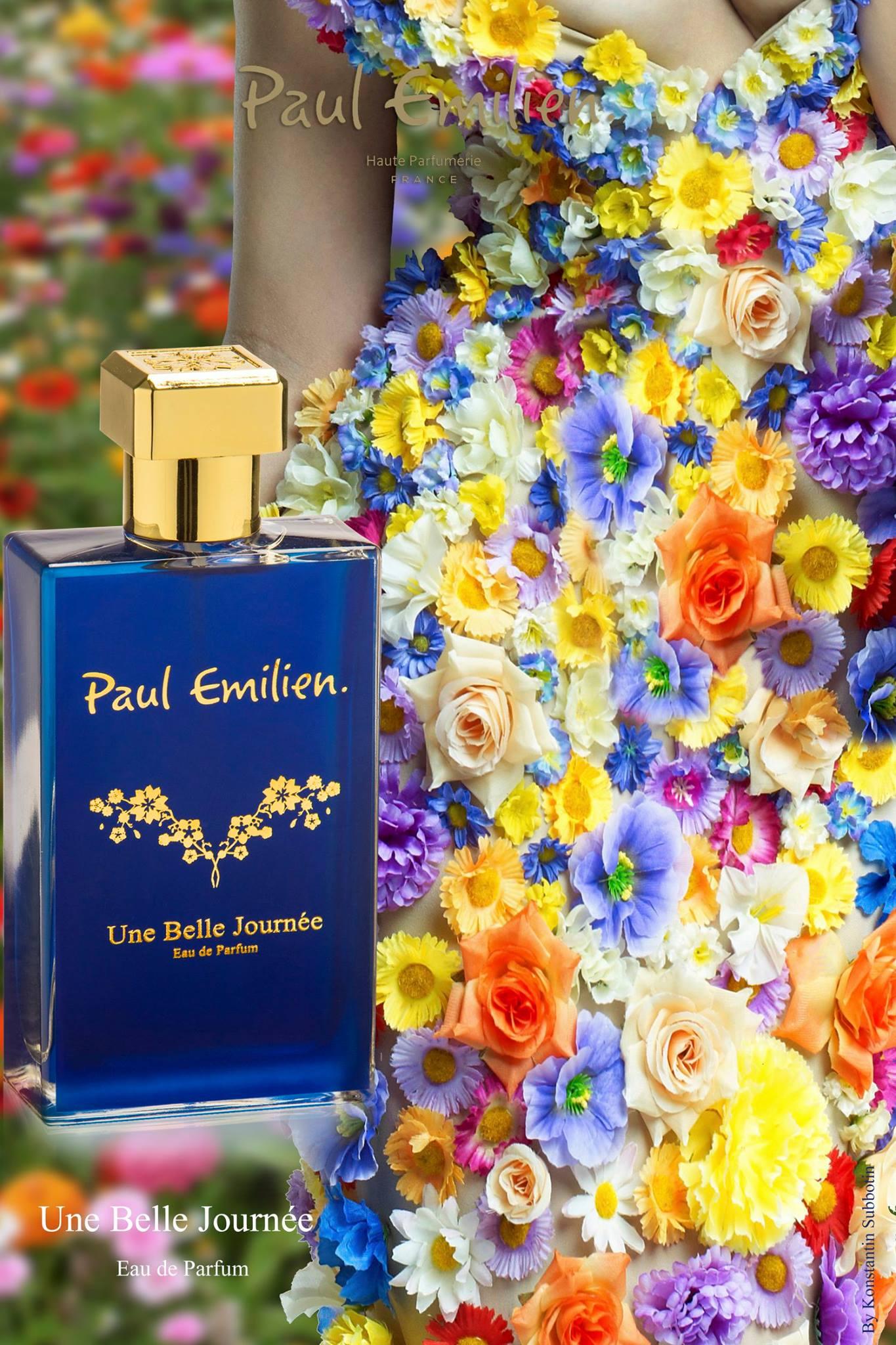 Элитная парфюмерия (5)