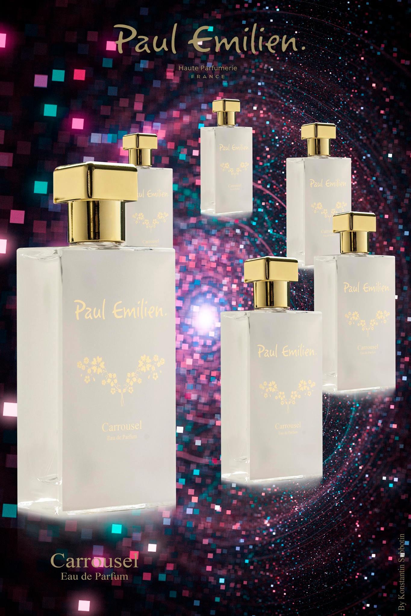 Элитная парфюмерия (6)