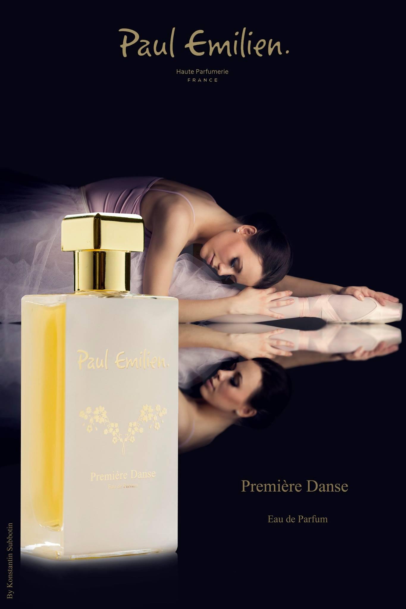 Элитная парфюмерия (8)