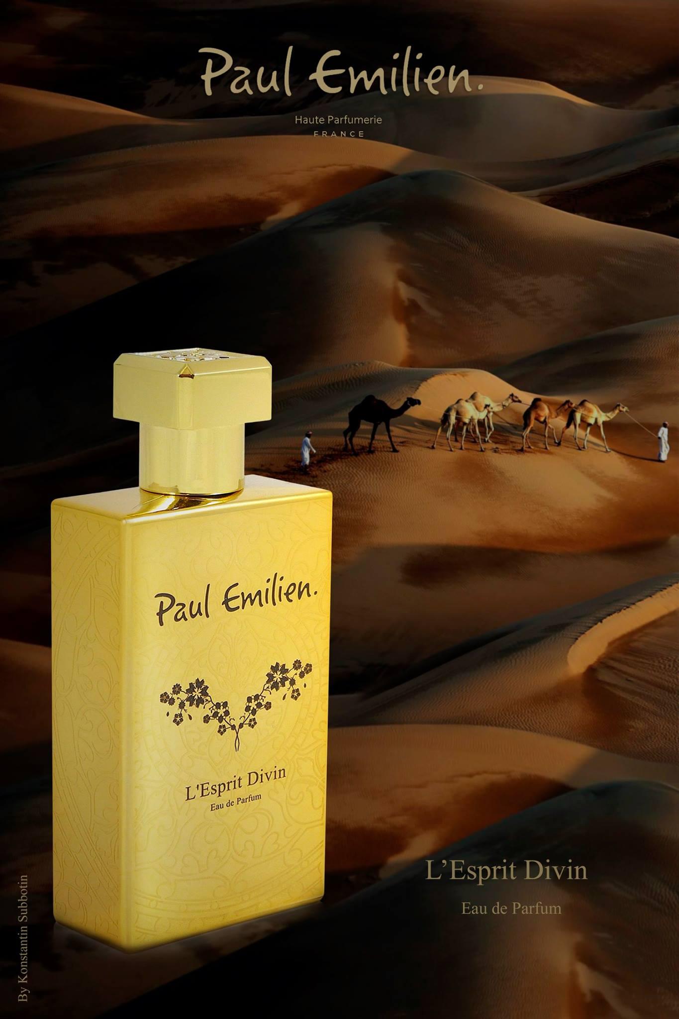 Элитная парфюмерия (9)