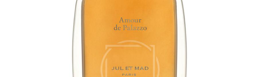 Amour de Palazzo - Jul et Mad