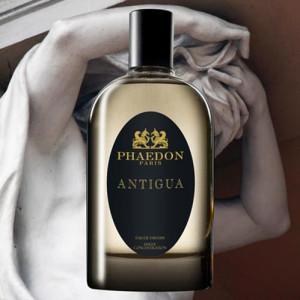 Antigua – Phaedon
