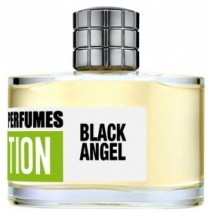 Black Angel – Mark Buxton