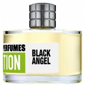 Black Angel – Mark Buxton