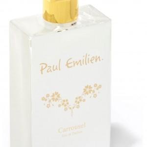 Carrousel – Paul Emilien