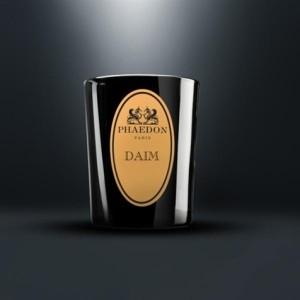 Daim – Phaedon (ароматические свечи)