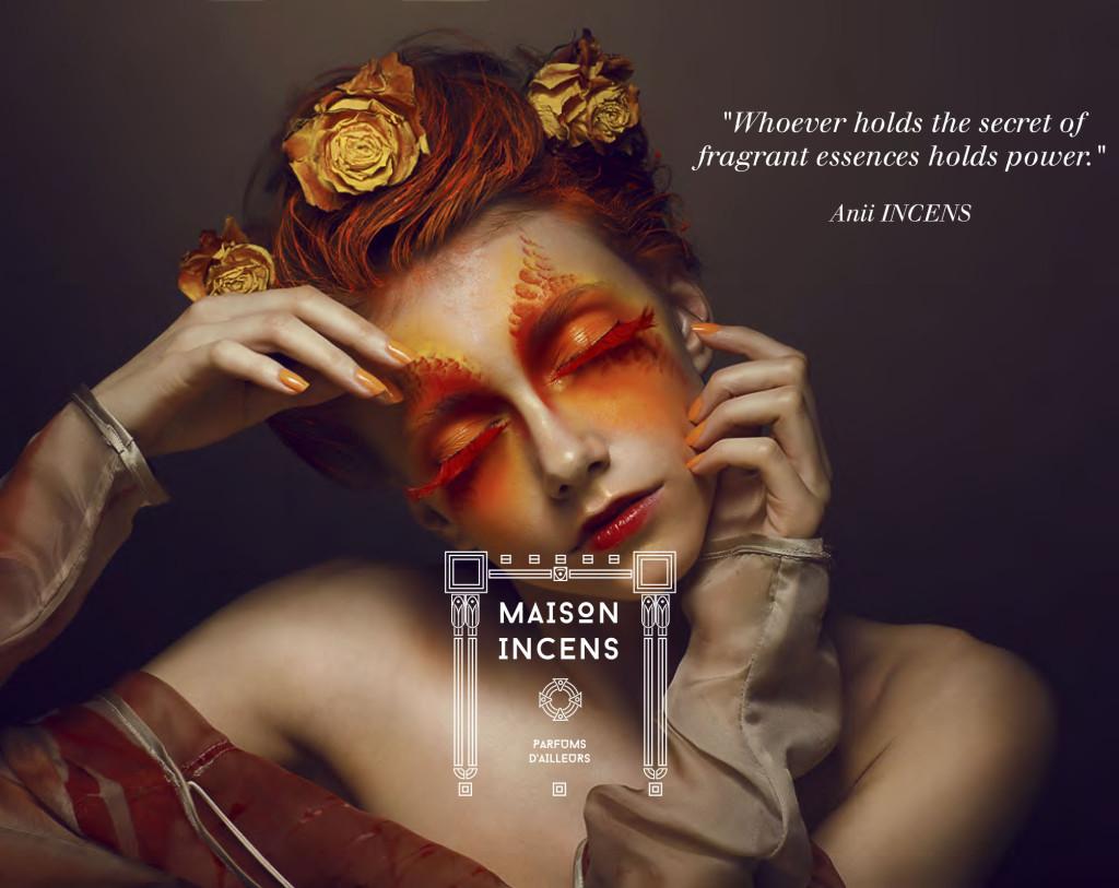 MAISON INCENSE