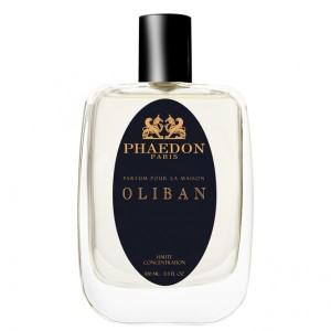 Oliban – Phaedon (ароматизатор для дома)