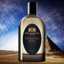 Oriental Mint Noir Marine – Phaedon