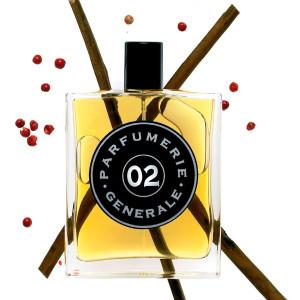 PG02 Coze – Parfumerie Generale