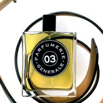 PG03 Cuir Venenum – Parfumerie Generale