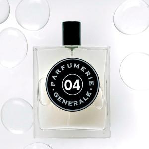 PG04 Musc Maori – Parfumerie Generale