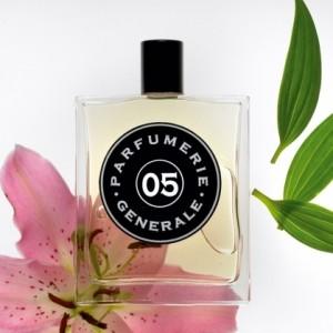 PG05 L'Eau de Circe – Parfumerie Generale