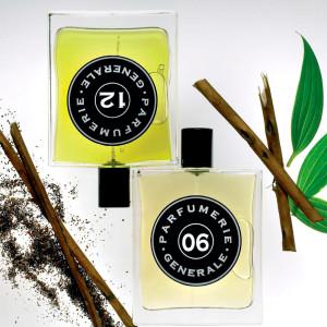 PG06 L'Eau Rare Matale – Parfumerie Generale