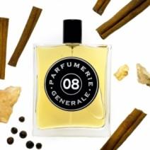 PG08 Intrigant Patchouli – Parfumerie Generale