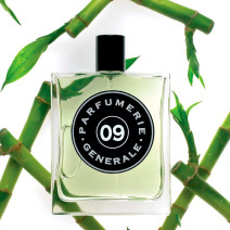 PG09 Yuzu Ab Irato – Parfumerie Generale