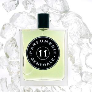 PG11 Harmatan Noir – Parfumerie Generale