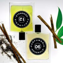 PG12 Hyperessence Matale – Parfumerie Generale