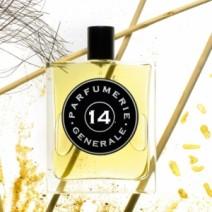 PG14 Iris Taizo – Parfumerie Generale