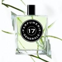 PG17 Tubereuse Couture – Parfumerie Generale