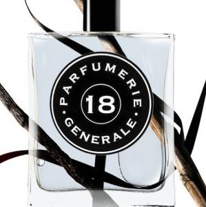 PG18 Cadjmere – Parfumerie Generale
