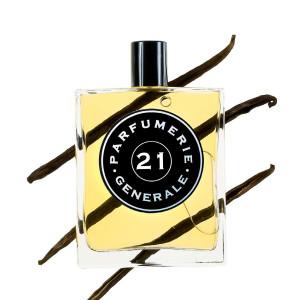 PG21 Felanilla — Parfumerie Generale