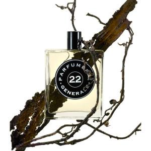 PG22 DjHenne – Parfumerie Generale