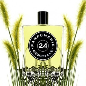 PG24 Papyrus de Ciane – Parfumerie Generale