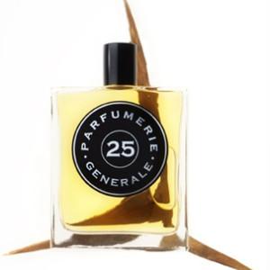 PG25 Indochine – Parfumerie Generale
