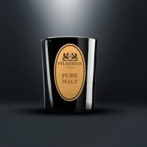 Pure Malt – Phaedon (ароматические свечи)