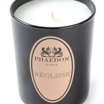 Réglisse – Phaedon (ароматические свечи)
