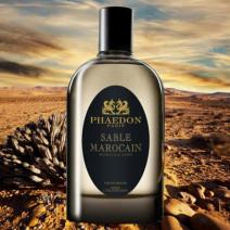 Sable Marocain – Phaedon