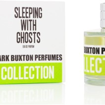 Sleeping with Ghosts – Mark Buxton