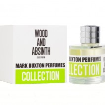Wood & Absinth – Mark Buxton