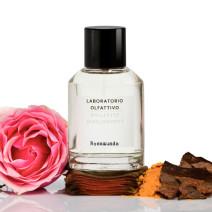 Rosamunda – Laboratorio Olfattivo