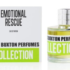 Emotional Rescue – Mark Buxton