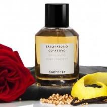 Kashnoir – Laboratorio Olfattivo