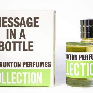 Message In The Bottle – Mark Buxton
