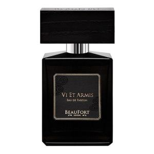 Vi Et Armis – BeauFort London