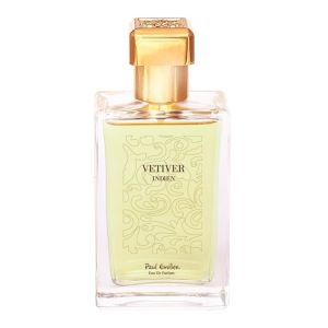 Vetiver Indien – Paul Emilien